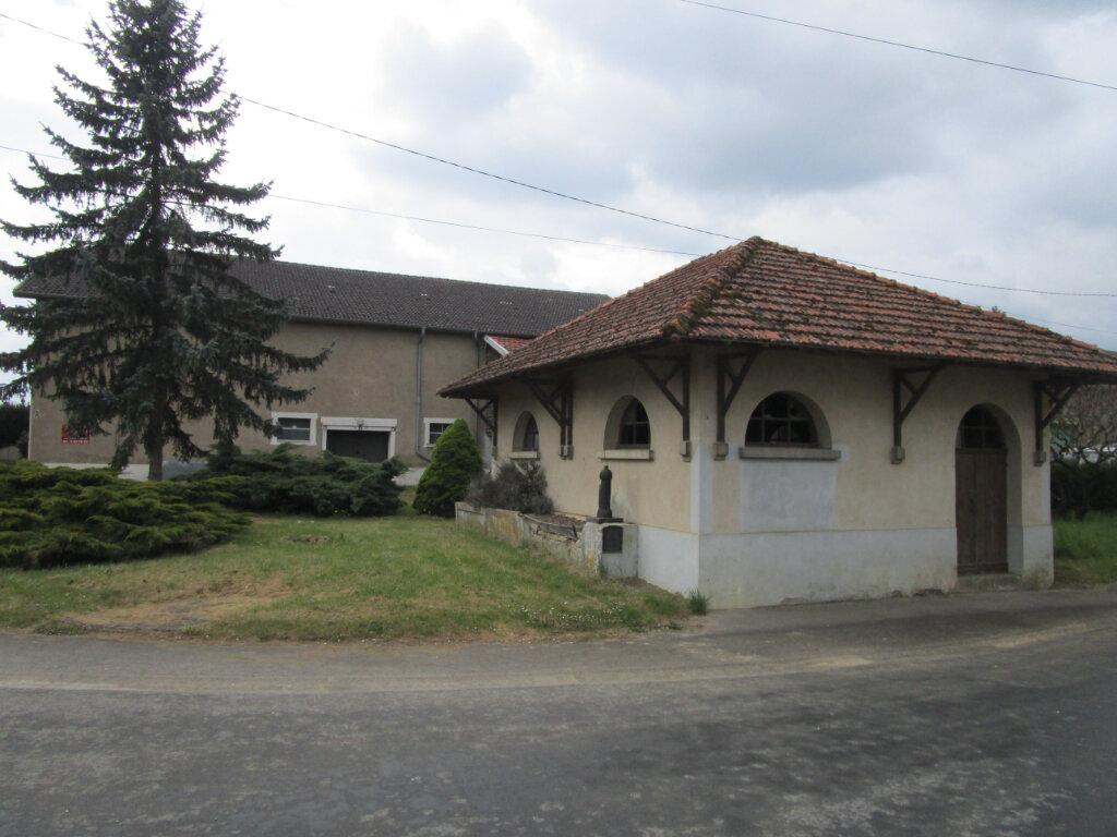 Maison à vendre 5 162m2 à Dannevoux vignette-1