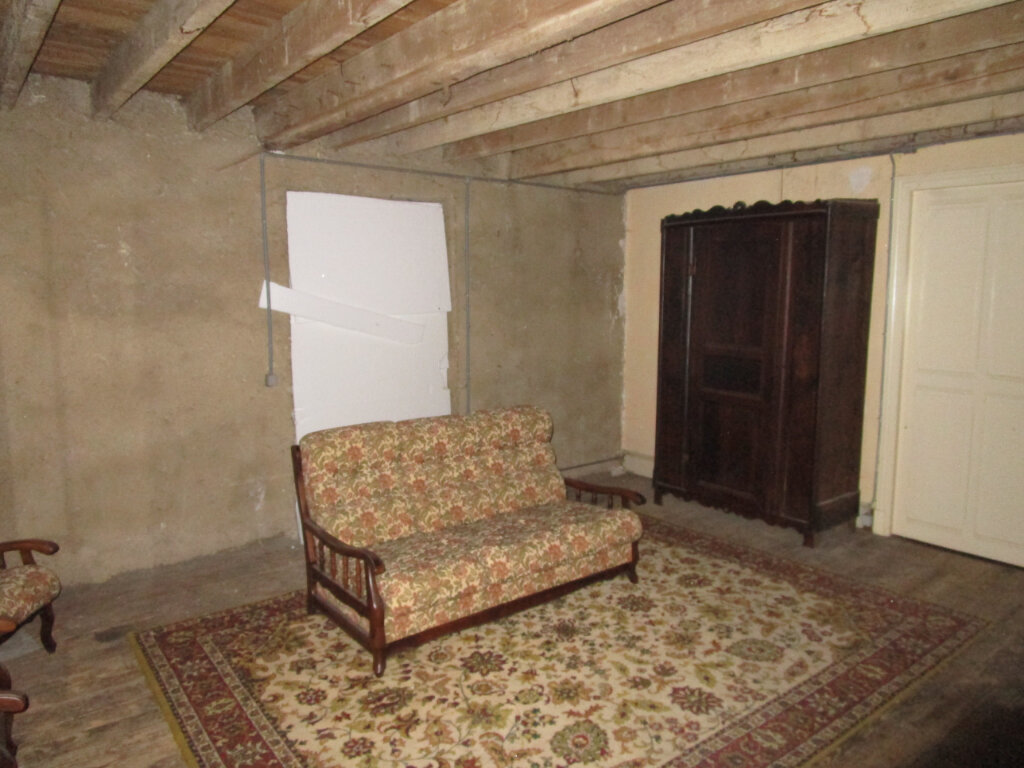 Maison à vendre 5 162m2 à Dannevoux vignette-6