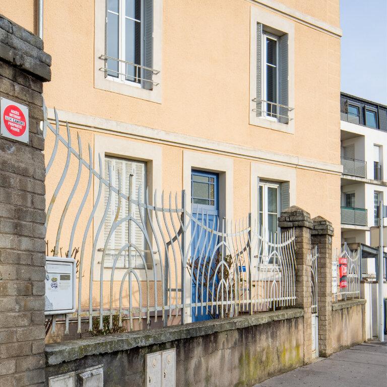 Appartement à vendre 2 36.3m2 à Laxou vignette-1