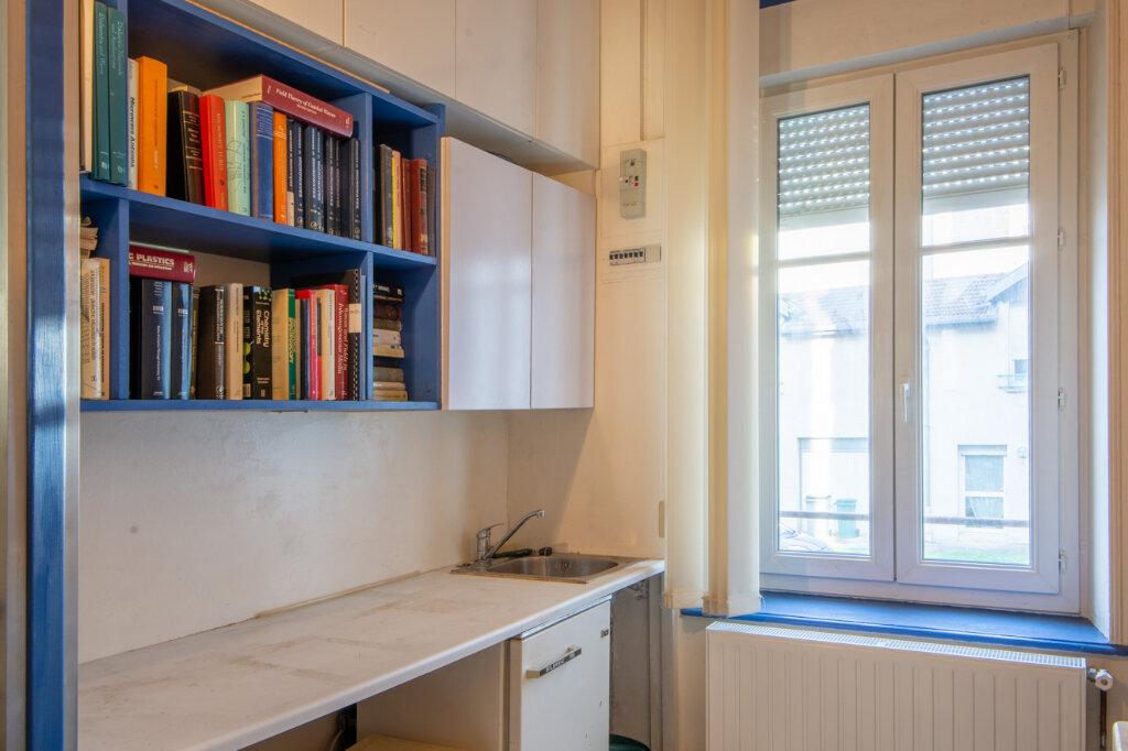 Appartement à vendre 2 36.3m2 à Laxou vignette-3