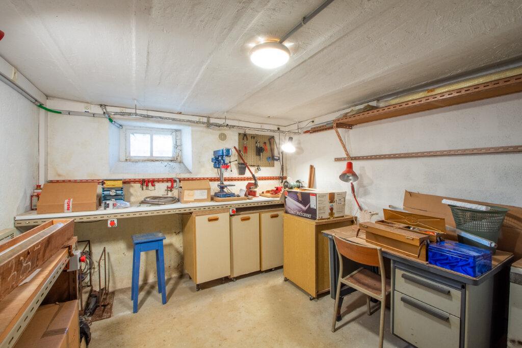 Appartement à vendre 2 36.3m2 à Laxou vignette-6