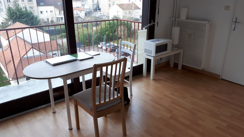 Appartement à louer 1 22m2 à Nancy vignette-1