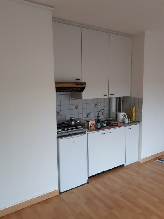 Appartement à louer 1 22m2 à Nancy vignette-5