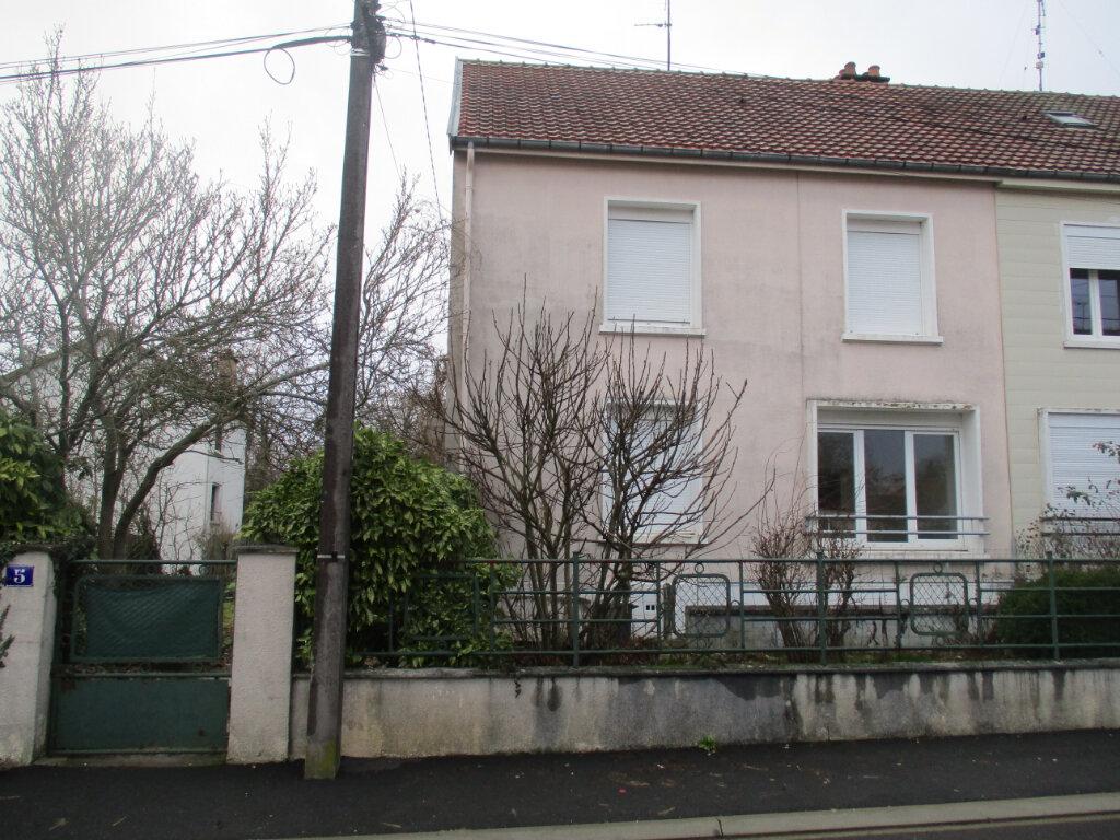 Maison à vendre 5 84m2 à Verdun vignette-1