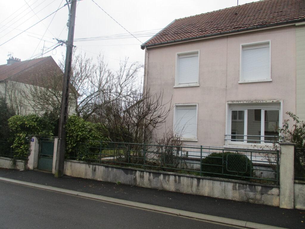 Maison à vendre 5 84m2 à Verdun vignette-2