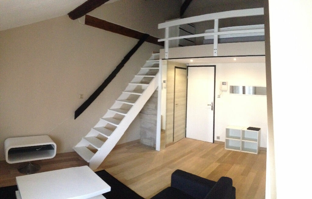 Appartement à louer 2 27m2 à Nancy vignette-1