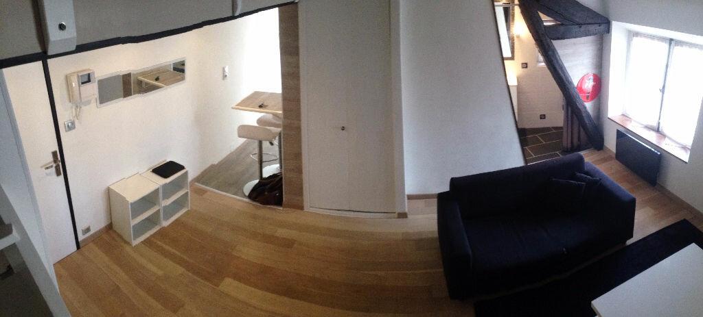 Appartement à louer 2 27m2 à Nancy vignette-4