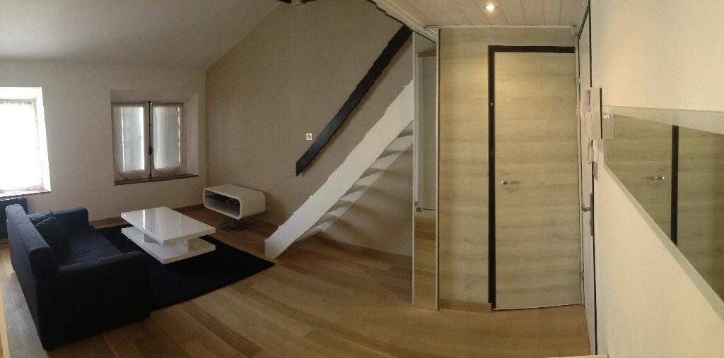 Appartement à louer 2 27m2 à Nancy vignette-6