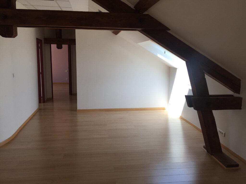 Appartement à louer 3 110m2 à Nancy vignette-8