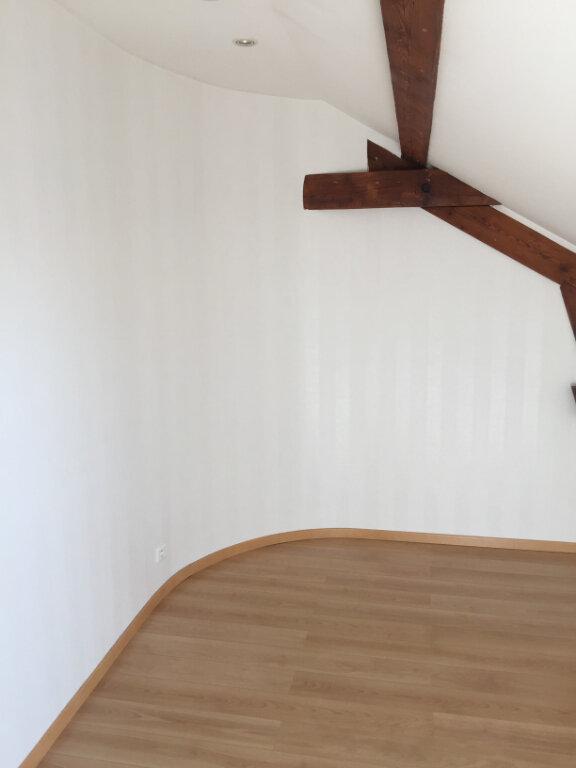Appartement à louer 3 110m2 à Nancy vignette-9