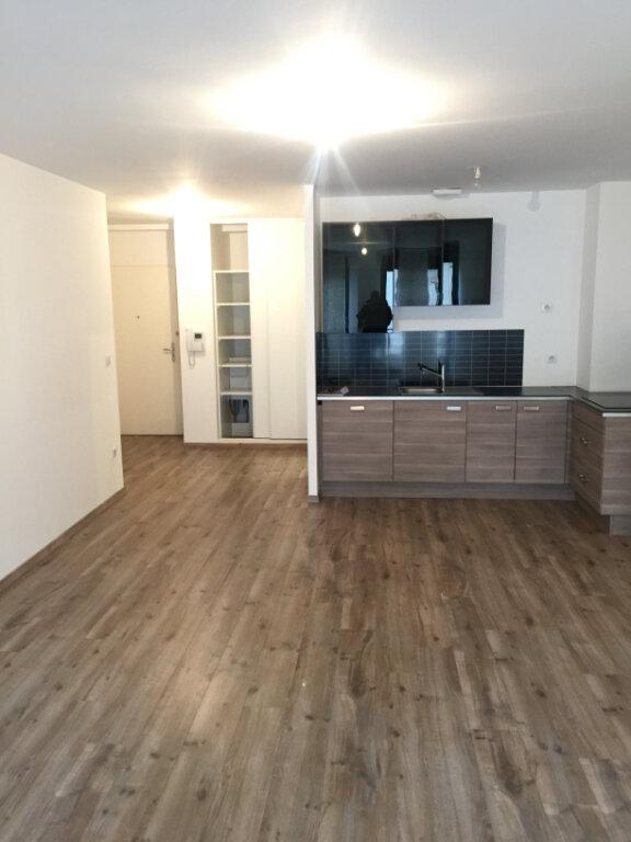 Appartement à louer 3 80m2 à Nancy vignette-4