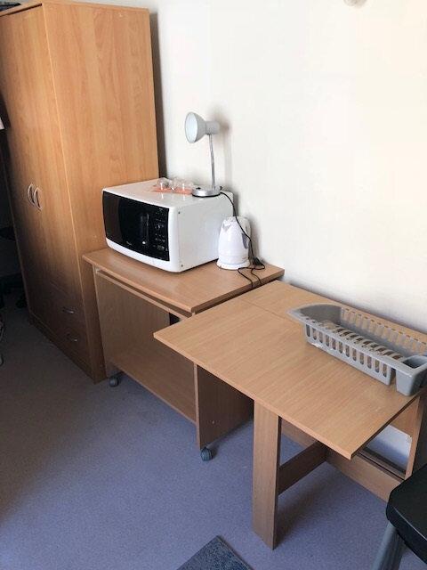 Appartement à louer 1 15m2 à Nancy vignette-4