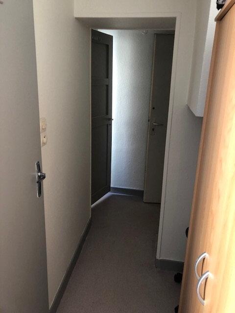 Appartement à louer 1 15m2 à Nancy vignette-5