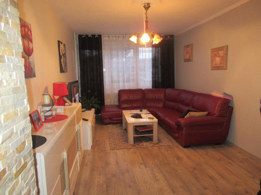 Appartement à louer 5 86m2 à Laxou vignette-1
