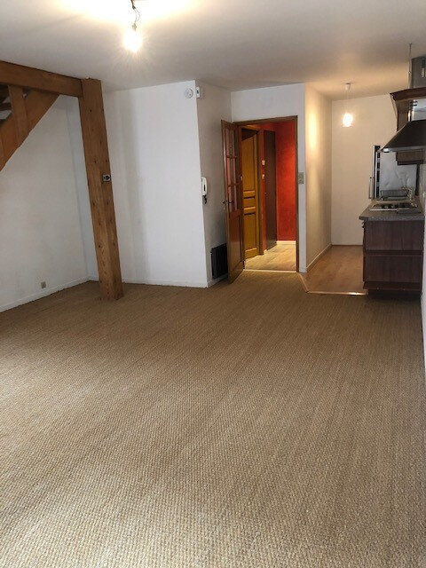 Appartement à louer 3 56.5m2 à Nancy vignette-5