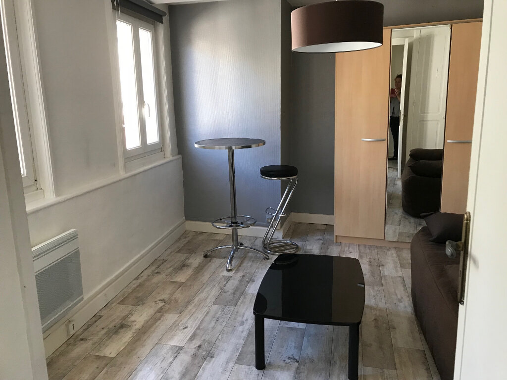 Appartement à louer 1 29m2 à Nancy vignette-1