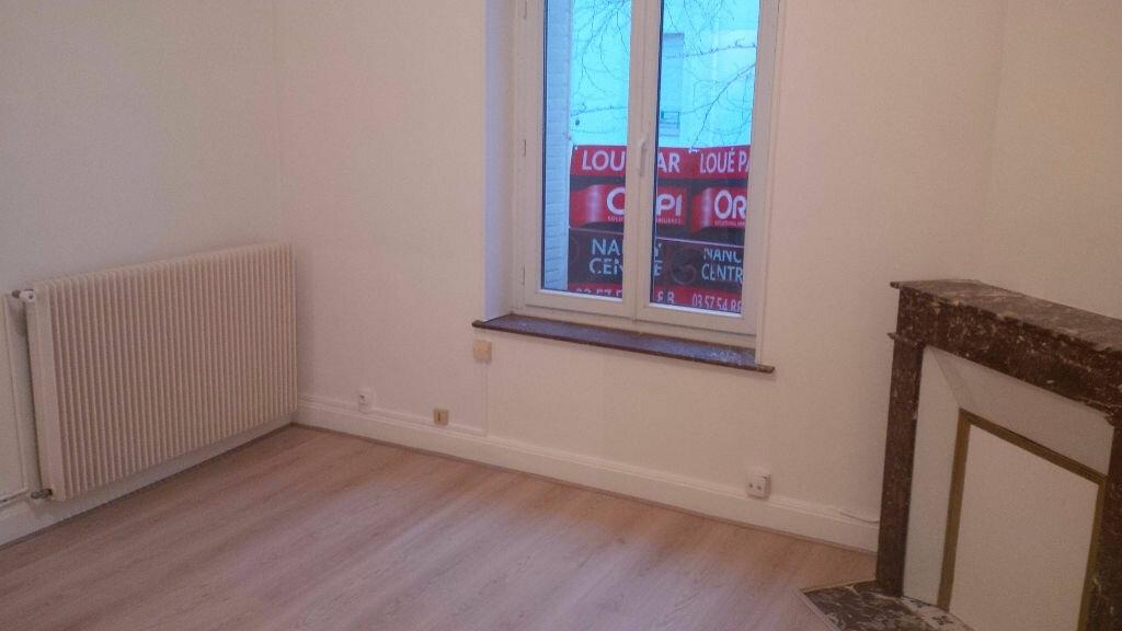 Appartement à louer 2 42m2 à Nancy vignette-6