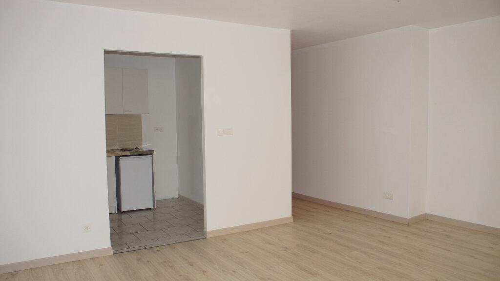 Appartement à louer 1 26.6m2 à Verdun vignette-1