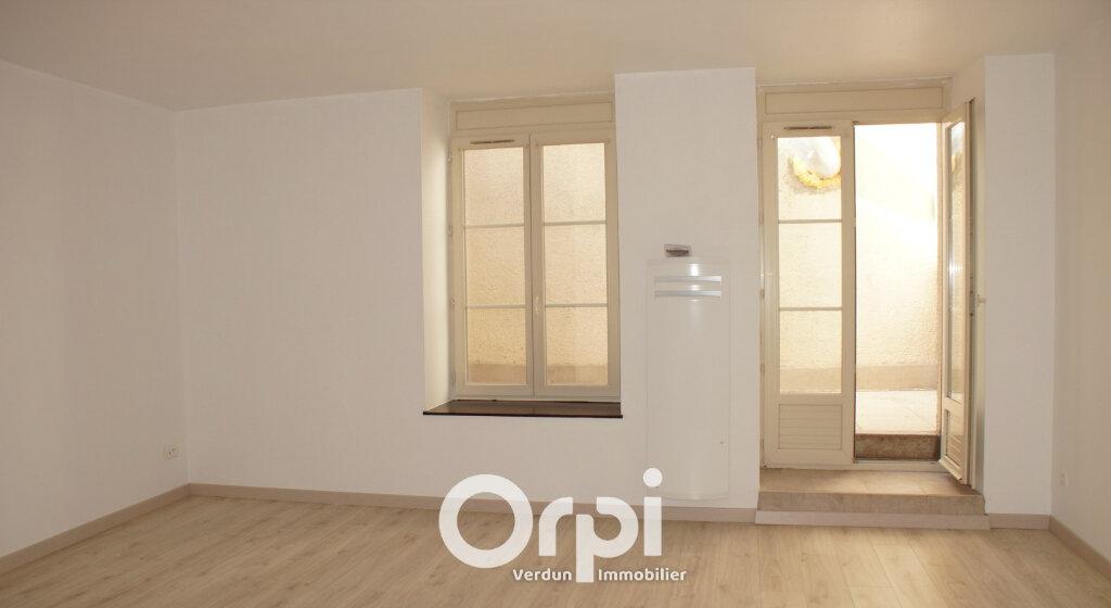 Appartement à louer 1 34.8m2 à Verdun vignette-1