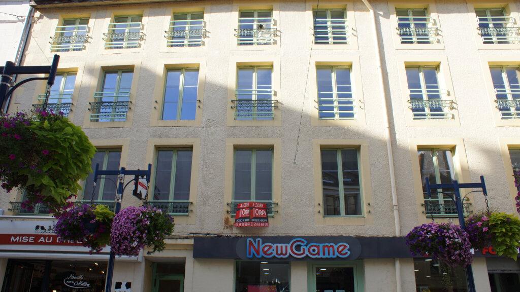 Appartement à louer 1 34.8m2 à Verdun vignette-3