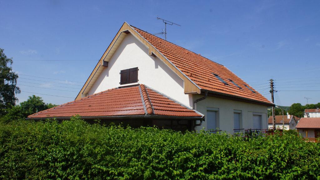 Maison à vendre 5 135m2 à Verdun vignette-2