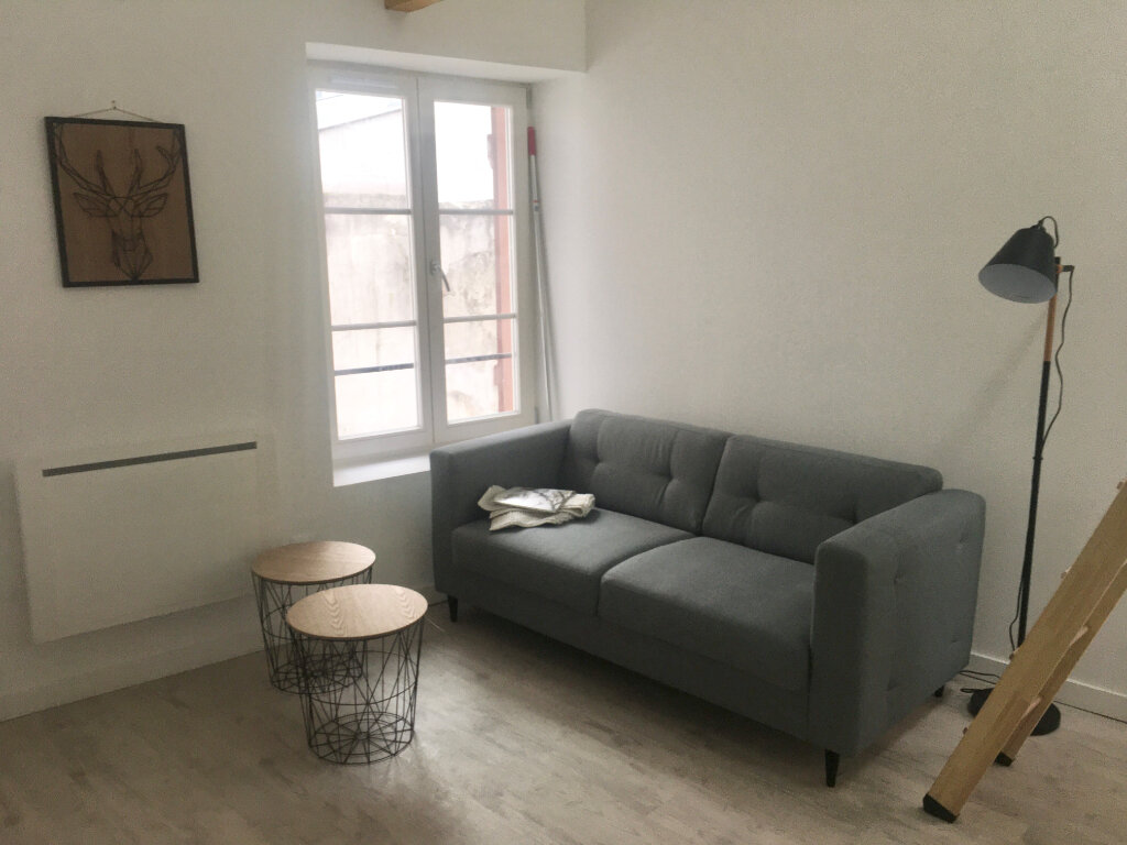 Appartement à louer 2 27.9m2 à Nancy vignette-2
