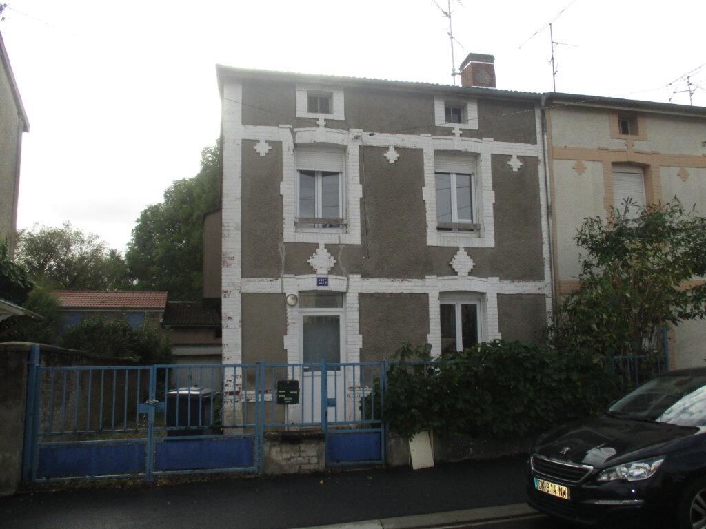 Maison à vendre 5 100m2 à Verdun vignette-1
