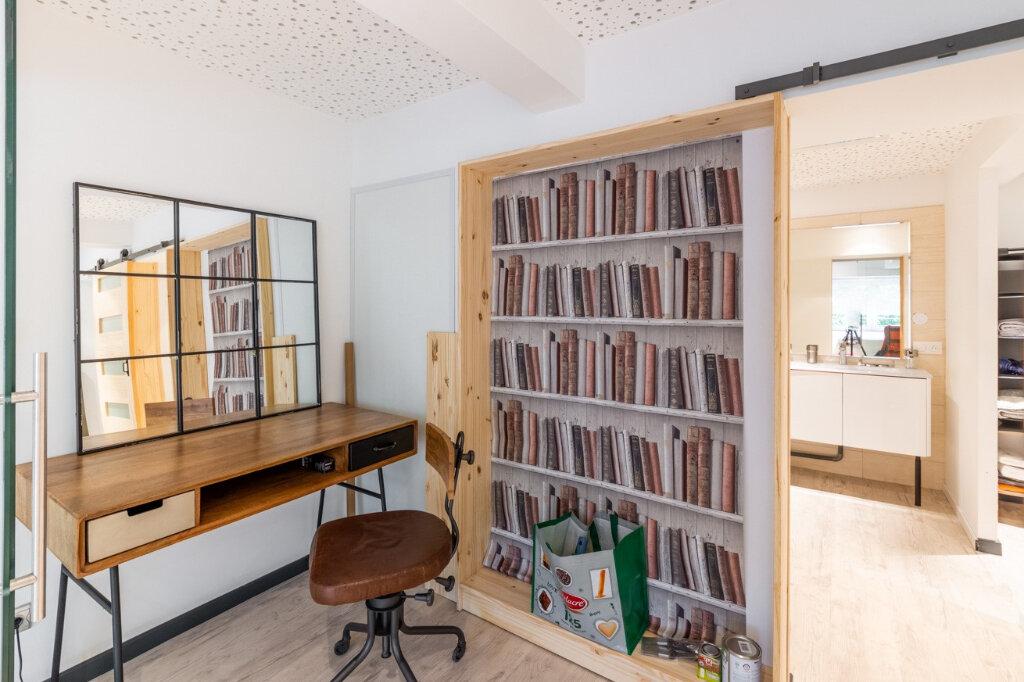 Appartement à louer 2 60.9m2 à Nancy vignette-3