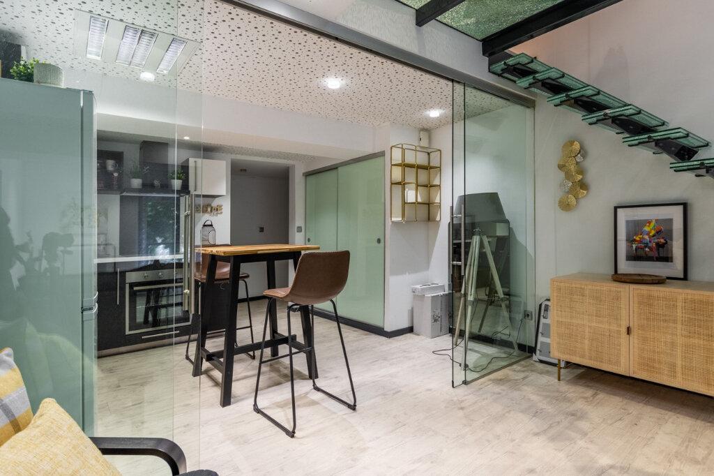 Appartement à louer 2 60.9m2 à Nancy vignette-5