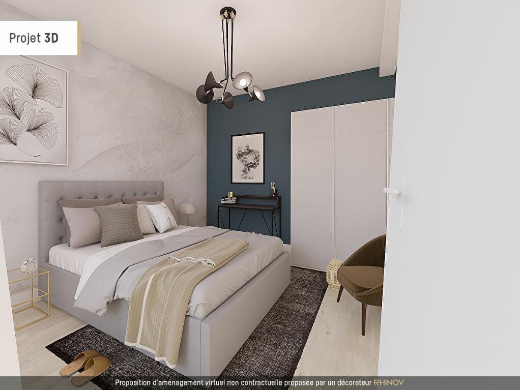 Appartement à vendre 2 47m2 à Metz vignette-2
