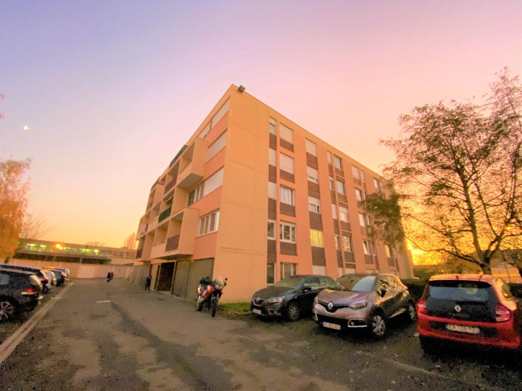 Appartement à vendre 2 47m2 à Metz vignette-5