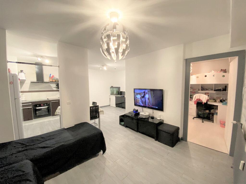 Appartement à vendre 2 47m2 à Metz vignette-8