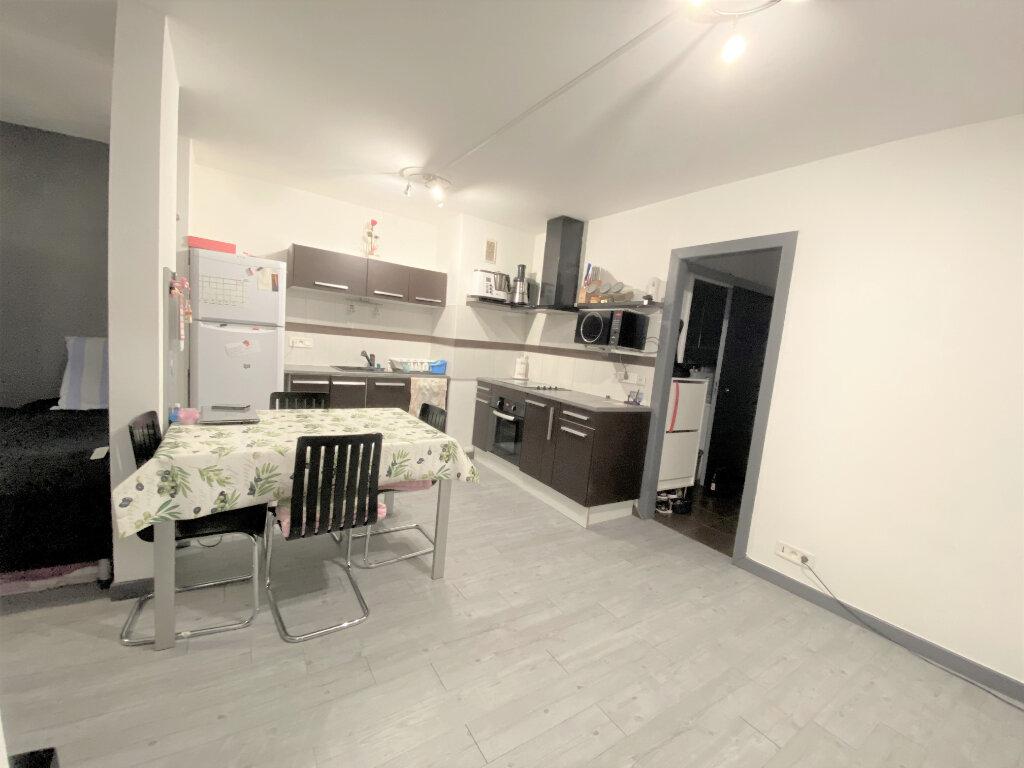 Appartement à vendre 2 47m2 à Metz vignette-10