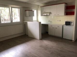 Appartement à louer 1 32.61m2 à Metz vignette-1
