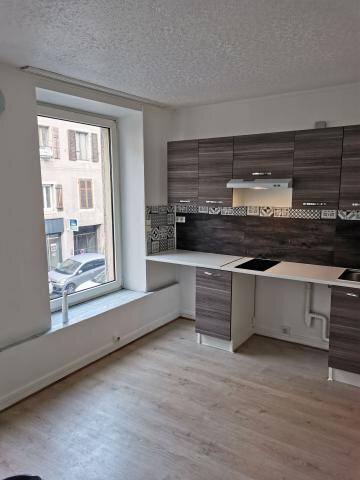 Appartement à louer 1 30m2 à Nancy vignette-1