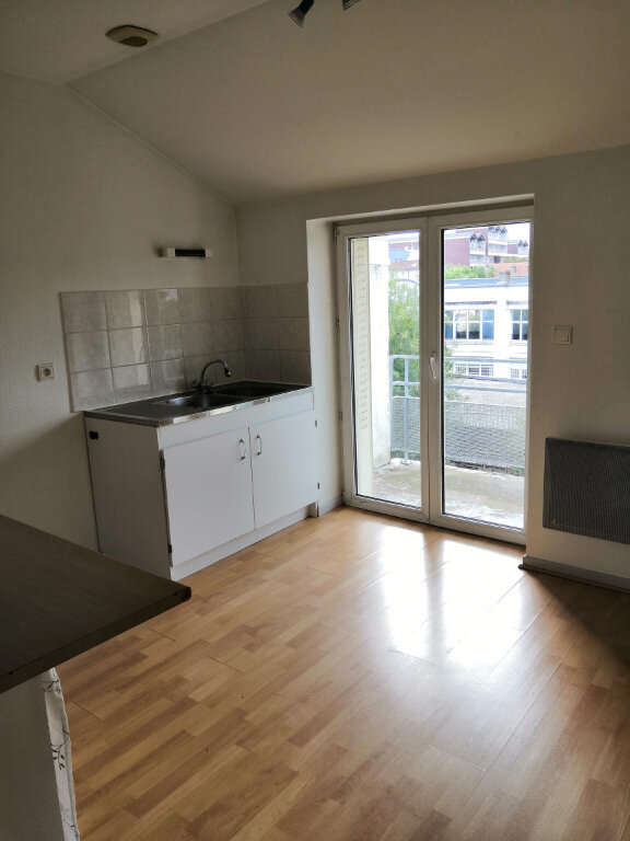 Appartement à louer 3 56m2 à Nancy vignette-2