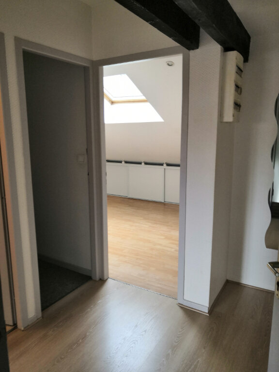Appartement à louer 3 56m2 à Nancy vignette-3