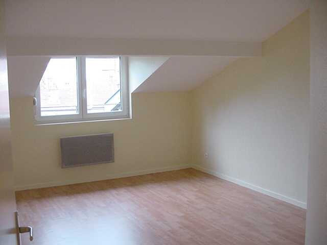 Appartement à louer 3 56m2 à Nancy vignette-5