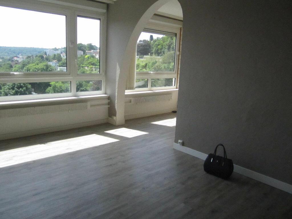 Appartement à louer 5 80m2 à Nancy vignette-2
