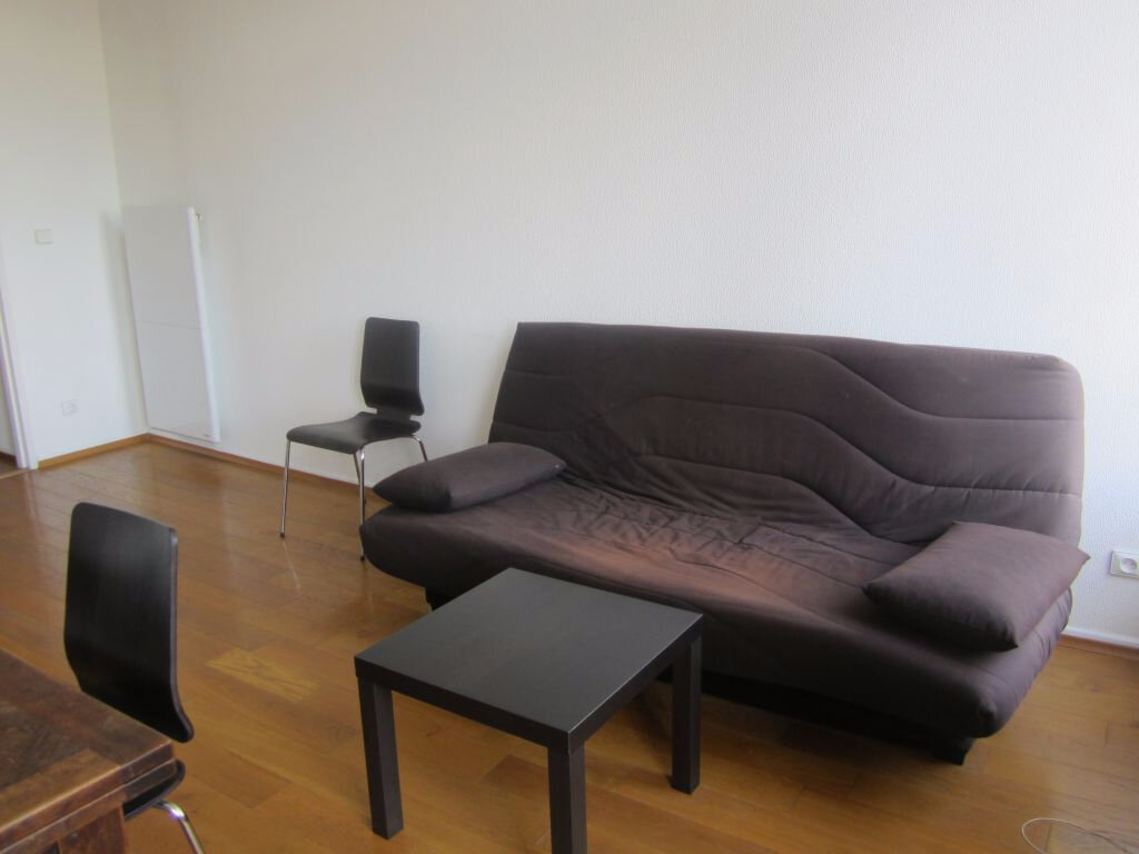 Appartement à louer 2 37m2 à Nancy vignette-3