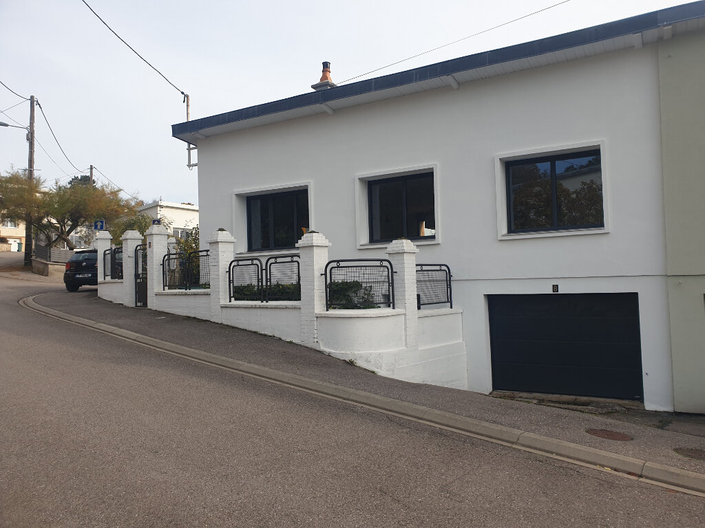 Maison à louer 4 118m2 à Malzéville vignette-3