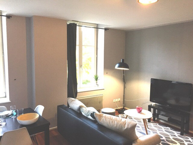 Appartement à louer 2 44.27m2 à Nancy vignette-1