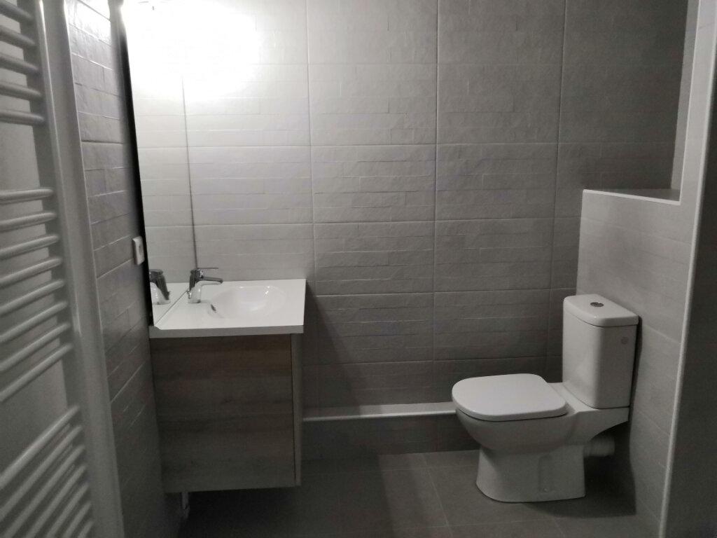 Appartement à louer 2 40.53m2 à Saint-Max vignette-6