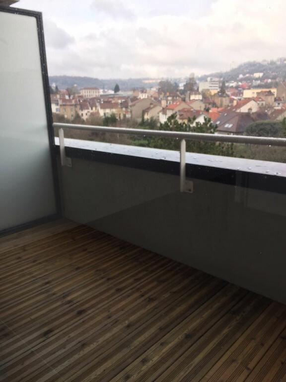Appartement à louer 1 21.48m2 à Laxou vignette-1