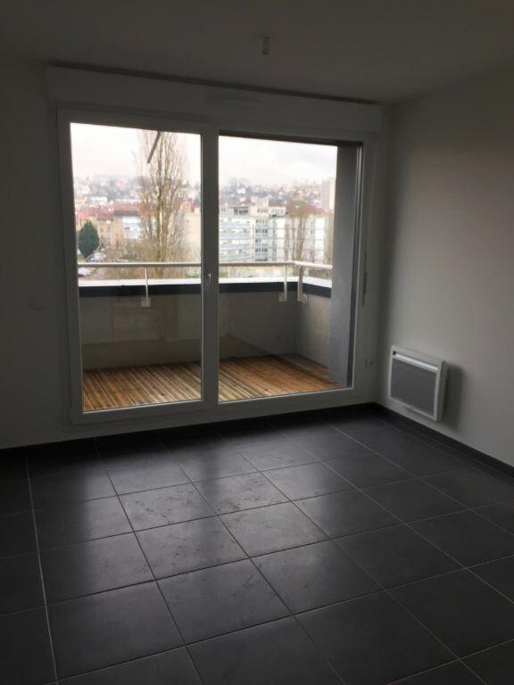 Appartement à louer 1 21.48m2 à Laxou vignette-2