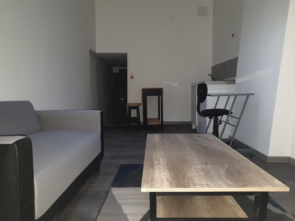 Appartement à louer 2 33.26m2 à Nancy vignette-1