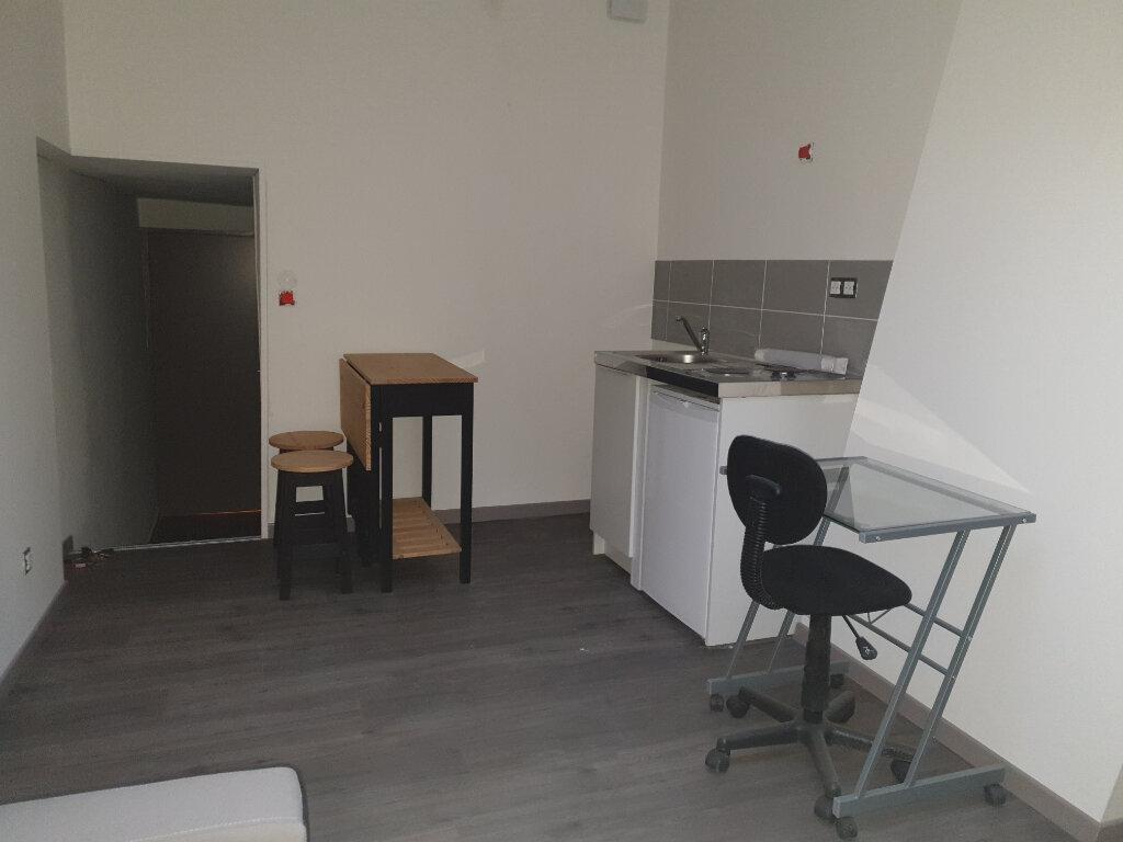 Appartement à louer 2 33.26m2 à Nancy vignette-4