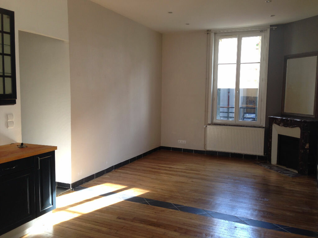 Appartement à louer 3 67m2 à Nancy vignette-4