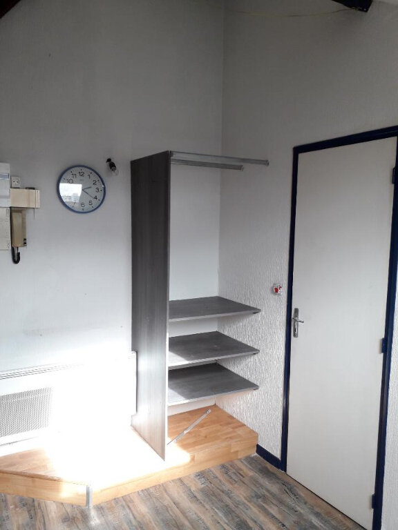 Appartement à louer 1 12m2 à Nancy vignette-3
