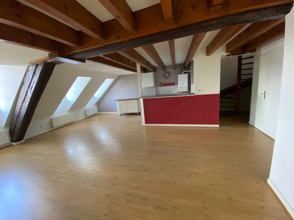Appartement à louer 3 80m2 à Metz vignette-2
